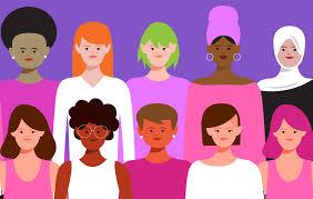 mulher mercado de trabalho