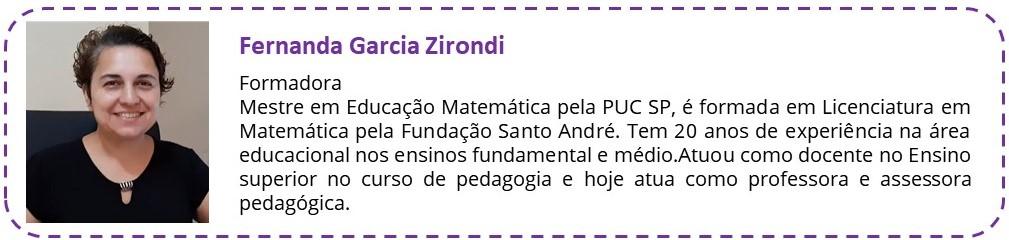 Fernanda Garcia Zirondi