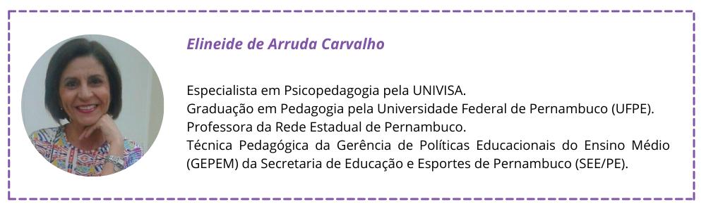 Elineide de Arruda Carvalho