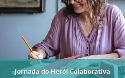 Jornada do Herói Colaborativa